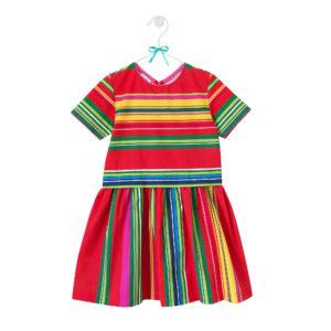 sukienka wzór 1
