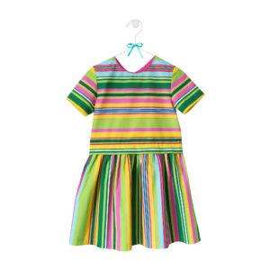 sukienka wzór 2