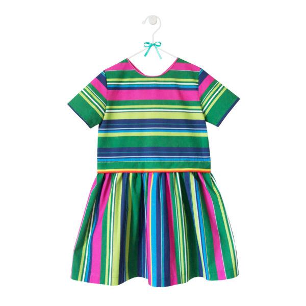 sukienka wzór 3