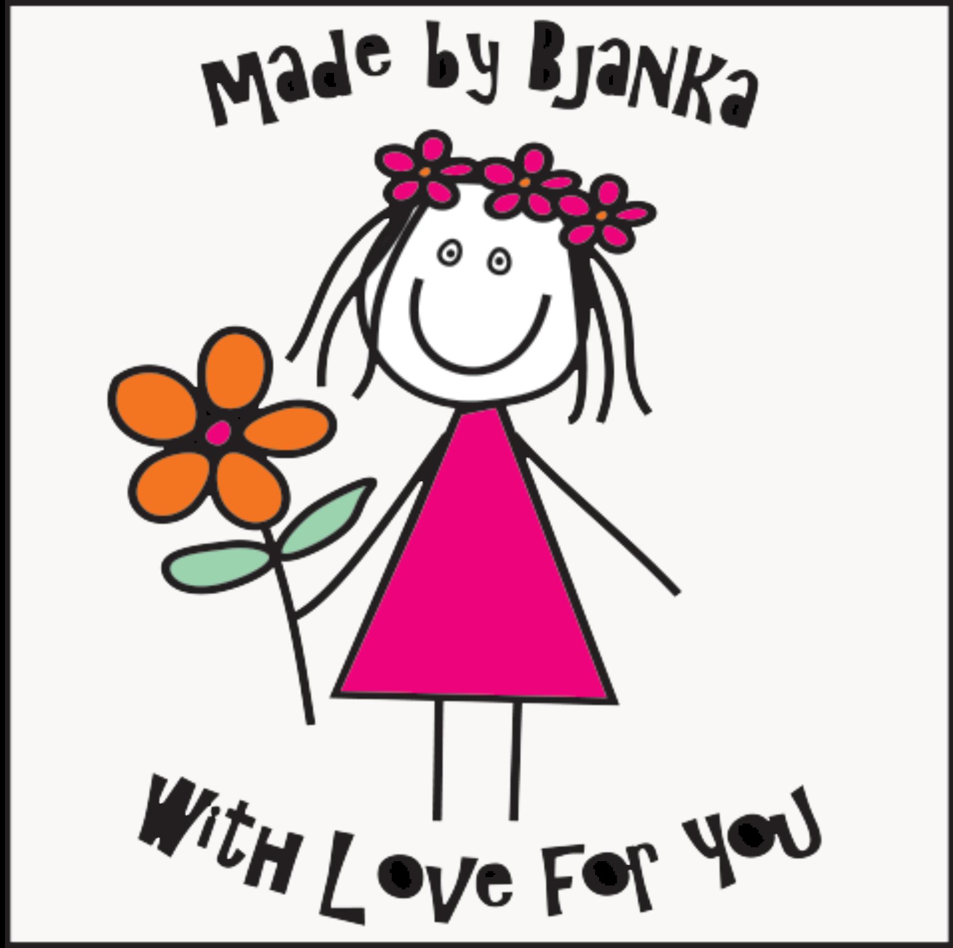 Made by Bjanka